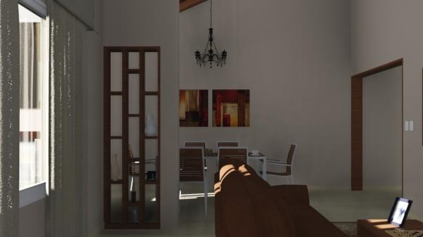 Render Interior 3